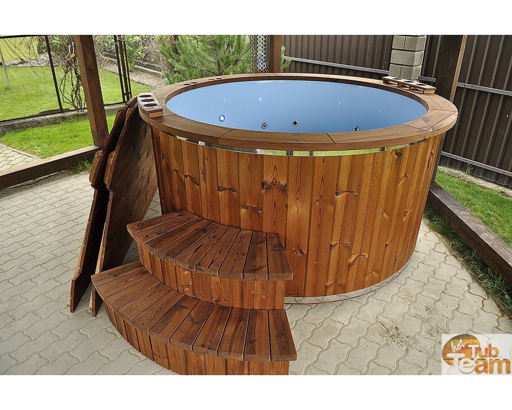 Spa Noise and How To Avoid It - Olympic Hot Tub